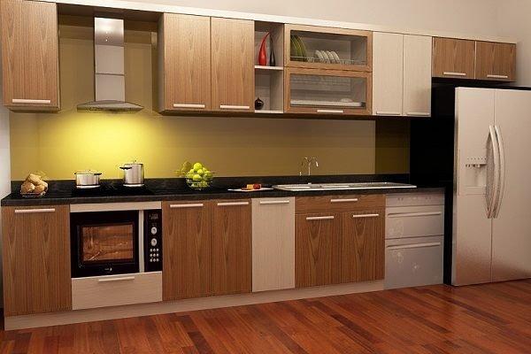 Các đơn vị cung cấp tủ bếp uy tín sẽ được đảm bảo tuyệt đối về chất lượng, mẫu mã